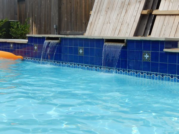 Kenny Pools Gallery Swimming Pool Features 713 898 0812 Houston Texas Swimming Pool And