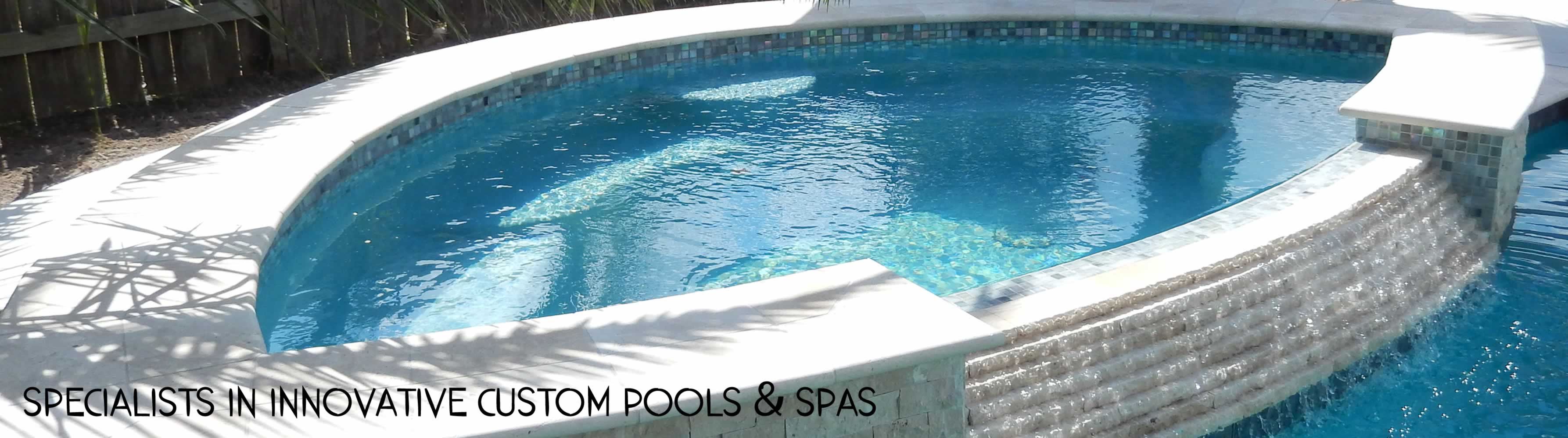 Kenny Pools Gallery - Spas and Hot Tubs | 713-898-0812 | Houston ...