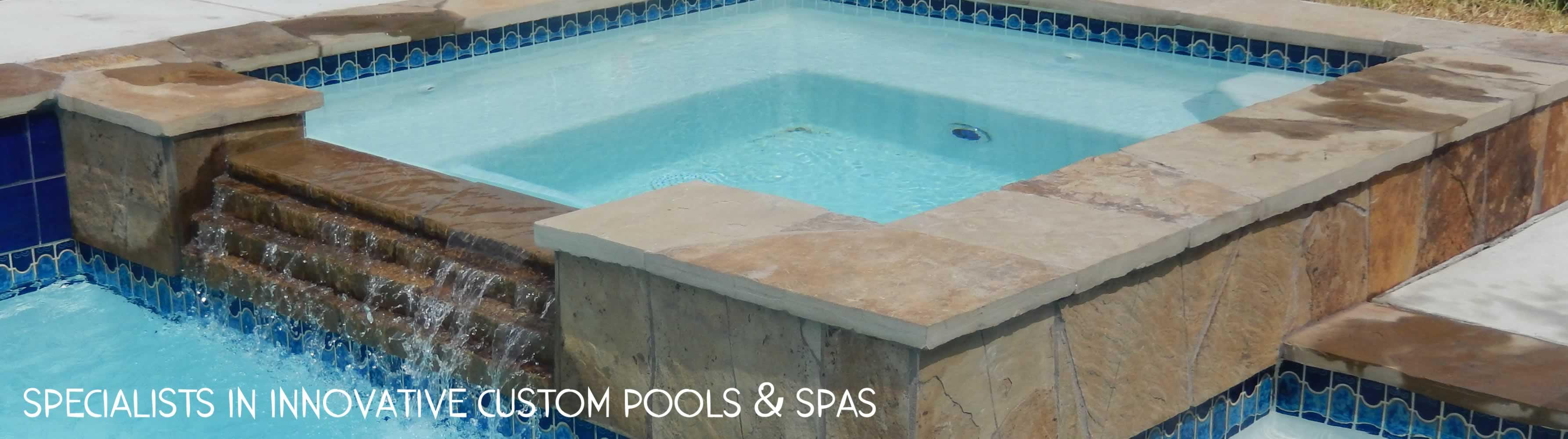 Kenny pools testimonials 713 898 0812 houston texas for Kenny pool design